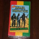 Israel Vibration Reggae In Holyland, Live Concert Music Video (VHS, 1993) NEW