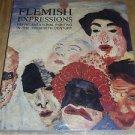 Flemish Expressions: Representational Painting in the Twentieth Century Art Book