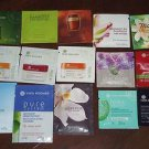 YVES ROCHER 15-Piece Sampler Collection, Sample Size Perfume & Skin Creme Creams