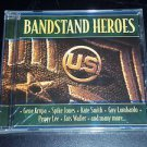 American Bandstand Heroes (CD, 2001, Direct Source) Various Artists NEW SEALED