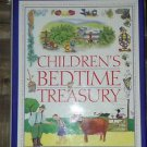 Children's Bedtime Treasury by Derek Hall and Alison Morris (Hardcover, 1998)