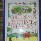 Children's Bedtime Treasury by Derek Hall and Alison Morris (Hardcover, 1998)
