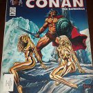The Savage Sword of Conan The Barbarian #100 May 1975 Vintage Marvel Comic Book
