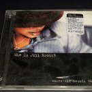 Who Is Jill Scott?: Words and Sounds, Vol 1 by Jill Scott (CD, Jul-2009) R&B Rap