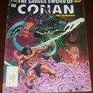 The Savage Sword of Conan The Barbarian #96 Jan 1975 Vintage Marvel Comic Book