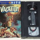 National Lampoon's Vacation (VHS Movie, 1998) Warner Bros. Hits Chevy Chase Used