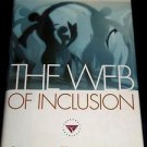 The Web of Inclusion by Sally Helgesen (1995, Hardcover Book & DJ) Organizations