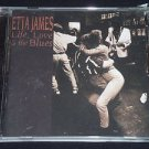 Life, Love & the Blues by Etta James (Audio CD, Jun-1998, Private Music)