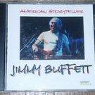 American Storyteller by Jimmy Buffett (CD, Dec-1998, Laserlight) 24 Bit Master