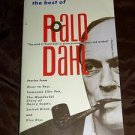 The Best of Roald Dahl (1990, Paperback Book) Classic Short Stories For Children