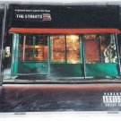 A Grand Don't Come for Free [PA] by The Streets (CD, May-2004, Warner) Explicit