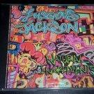 Natural Ingredients by Luscious Jackson (Audio CD, Aug-1994, Grand Royal (USA))