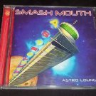 Astro Lounge by Smash Mouth (Audio CD, Jun-1999, Interscope (USA)) Alternative