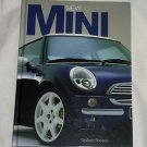 The New Mini by Graham Robson (2002, Hardcover Book) BMW Car Photographs Photos
