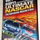 ESPN Ultimate Nascar - Vol. 1: The Explosion (DVD, 2007) Stock Car racing Movie