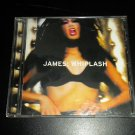 Whiplash by James (Audio CD, Feb-1997, Mercury Records) 731453435421