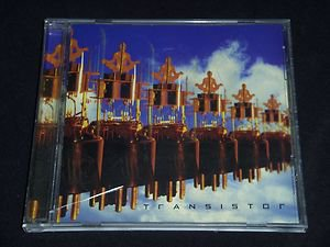 Transistor [PA] by 311 (Music CD, Feb-2001, Capricorn / Zomba Records (USA))