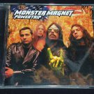 Powertrip [Clean] [Edited] by Monster Magnet (CD, Sep-1998, A&M Records (USA))