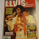 LFP Presents Elvis Presley An American Legend Collectible Magazine 1995 Vintage
