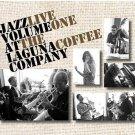 Jazz Live, Vol. 1: At the Laguna Beach California Coffee Company (CD, 2009) NEW