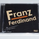 Franz Ferdinand by Franz Ferdinand (CD, Aug-2004, Sony) Self Titled Debut Album