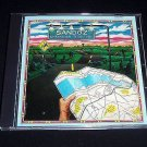 Unfamiliar Territory by Sandoz (CD, Original 1990 Release, Relix Records) MINT