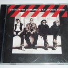 How to Dismantle an Atomic Bomb by U2 (CD, Nov-2004, Interscope (USA)) Bono