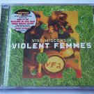 Viva Wisconsin by Violent Femmes (CD, Nov-2006, High Coin) Brand New Sealed Rare