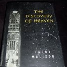 The Discovery of Heaven by Harry Mulisch (1996, Hardcover) Psychological Novel
