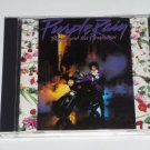 Purple Rain by Prince (CD, Jul-1987, Warner Bros.) Classic 80's Music, Excellent