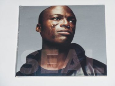 Seal IV by Seal (CD, Sep-2003, Warner Bros. Records) Very Good Used Condition