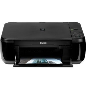 Canon PIXMA MP280 Color Ink-jet - Printer / copier / scanner