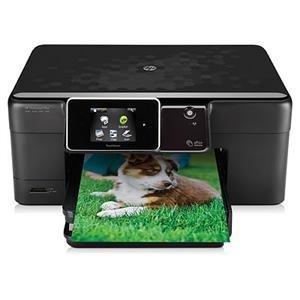 HP Photosmart Plus e-All-in-One Color Wireless Inkjet Printer - B210a - CN216A#B1H
