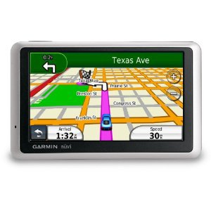 Garmin nüvi 1300LM 4.3-Inch Portable GPS Navigator with Lifetime Map Updates