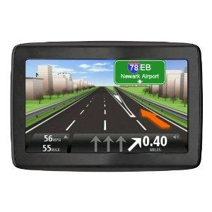 TomTom VIA 1505TM 5-Inch GPS Navigator with Lifetime Traffic & Maps