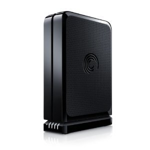 Seagate FreeAgent GoFlex Desk 2 TB USB 3.0 External Hard Drive