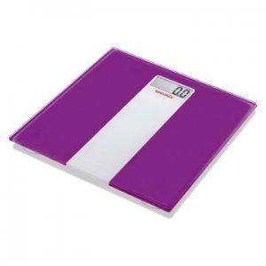 Soehnle Pino Digital Scale Purple