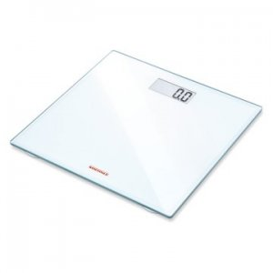 Soehnle Pino Digital Scale White