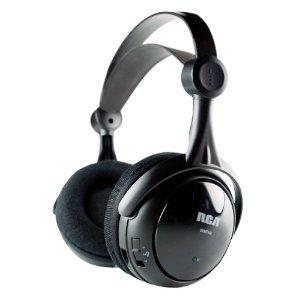 Audiovox RCA WHP141 Wireless Headphone