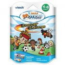 VTECH VMOTION CARTRIDGE SOCCER CHALLENGE