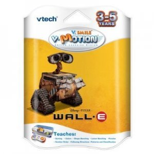 VTECH VMOTION CARTRIDGE WALL-E