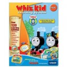 VTECH WHIZ KID LEARNING SYSTEM THOMAS THE TRAIN AND FRIENDS