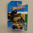 Hot Wheels 2012 Treasure Hunts Ducati 1098