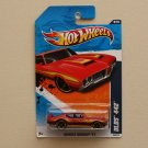 Hot Wheels 2011 Muscle Mania Olds 442 (red - Walmart Excl.)
