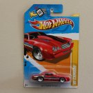 Hot Wheels 2012 New Models '81 Camaro (red)