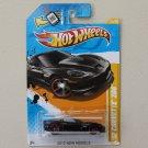 Hot Wheels 2012 New Models '12 Corvette Z06 (black)