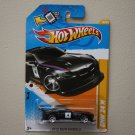Hot Wheels 2012 New Models BMW Z4 M (black) (see condition)