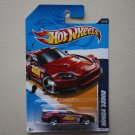 Hot Wheels 2012 HW Performance Honda S2000 (red)