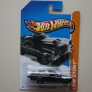 Hot Wheels 2012 HW Premiere Custom '71 El Camino (black)