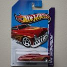 Hot Wheels 2013 HW Showroom Purple Passion (red)